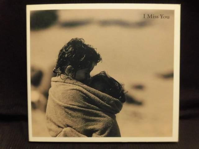 ZC91497【中古】【CD】I Miss You