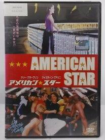 ZD36971【中古】【DVD】アメリカン・スター(日本語吹替なし)