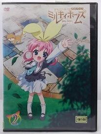 ZD37243【中古】【DVD】探偵オペラミルキィホームズ 2