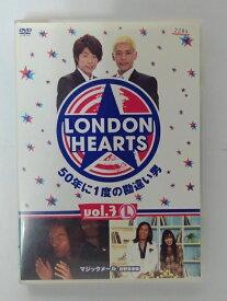 ZD39489【中古】【DVD】ロンドンハーツvol.3 L