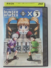 ZD40504【中古】【DVD】HUNTERxHUNTER G・I 3