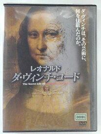 ZD41903【中古】【DVD】レオナルド・ダ・ヴィンチ・コード (日本語吹替なし)