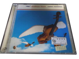 AC07153 【中古】 【CD】 Endless Violin/TARO HAKASE