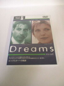 AD03354 【中古】 【DVD】 Dreams ドリームズ Vol.4