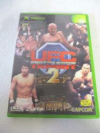 AG01172 【中古】 【ゲーム】 UFC 2 TAPOUT/アルティメットファイティングチャンピオンシップ2 タップアウト/XBOX/スポーツ