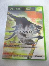 AG01174 【中古】 【ゲーム】 天空-TENKU- Free style Snowboarding/XBOX/スポーツ