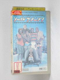 HV11274【中古】【VHSビデオ】クール・ランニング【字幕スーパー版】