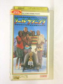 HV11334【中古】【VHSビデオ】クール・ランニング【日本語吹替版】