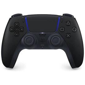 PS5 ワイヤレスコントローラー ブラック CFI-ZCT1J01