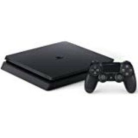 【新品未使用】PlayStation 4 ジェット・ブラック 500GB (CUH-2200AB01)