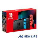 Nintendo Switch 本体 JOY-CON(L) ネオンブルー/(R) ネオンレッド 任天堂 ニンテンドースイッチ バッテリー強化版 ■…