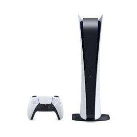 PlayStation5 デジタル・エディション本体 CFI-1000B01送料無料