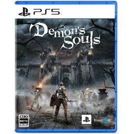 パッケージ版 新品未開封 PS5 Demon's Souls[SIE]送料無料