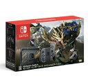 新品未開封 モンスターハンターライズ スペシャルエディション 本体 Nintendo Switch 任天堂