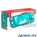 【20日限定!全商品ポイント最大6倍!】Nintendo Switch Lite ターコイズ 2019年9月新モデル 任天堂 スイッチ 本体…
