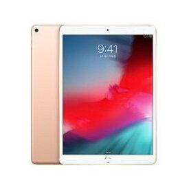 【3/1(日)限定!全品ポイント2倍!!】【新品未開封】Apple iPad Air 10.5インチ 第3世代 Wi-Fi 64GB MUUL2J/A [ゴールド]