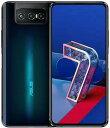 ASUS ZenFone 7 ZS670KS-BK128S8 SIMフリー国内版送料無料