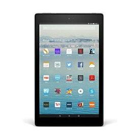 Amazon アマゾン Fire HD 10 タブレット ブラック 10インチHDディスプレイ 32GB