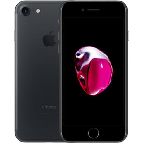 アップル iPhone7 SIMフリー モデル 32GB ブラック 整備済み品 格安SIM 対応 A1778