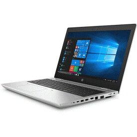 【送料無料】HP 5PF33AV-BNVP HP ProBook 650 G5/CT 英語版OSモデル ノートパソコン シルバー 15.6 解像度 1920×1080 Win10Pro64(英語版) Core i5-8265U 4GB(4GB×1)SO-DIMM DDR4-2400 SSD 256GB ノートパソコン テレワーク 在宅勤務 在宅ワーク に