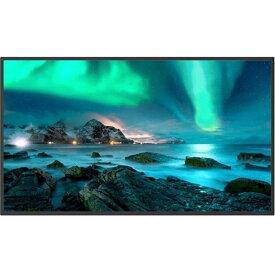 【送料無料】【代引不可】 Acer 43型 サイネージモニター (24時間稼働 MVA 非光沢 1920x1080 500cd DVI-D・HDMI・ミニD-Sub 15ピン・コンポジット) DV433bmiidv デジタルサイネージ
