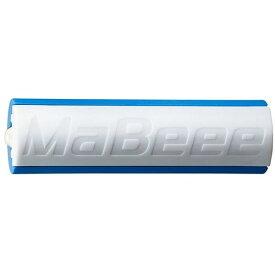 ノバルス MaBeee ( マビー ) を使って プログラミング を 学ぼう! スマホ と つながる 乾電池 1本入り MB-3005WB-1 プログラミング・ロボティクス