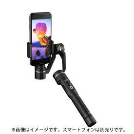 【新品】Hohem (ホーヘム) T2 ブラック/ゴールド 3軸ジンバル スタビライザー 自撮り棒 セルカ棒 スマホ スマートフォン iPhone Android 対応