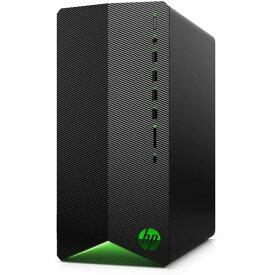 Core i7 メモリ 16GB HDD 2TB + SSD 512GB GeForce Windows10 Pro HP ( ヒューレットパッカード ) Pavilion Gaming Desktop TG01-1154jp ( 180U9AA#ABJ ) デスクトップ パソコン 新品 ゲーミング 【 アウトレット 】