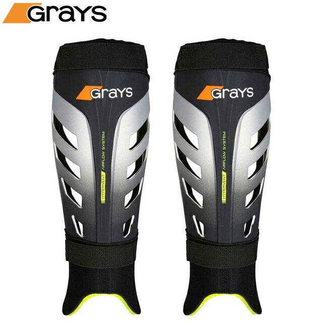 【グレイス】G800 セーフガード(GRAYS G800 SAFEGUARD)【フィールドホッケーすねあて】【ビッグバン】