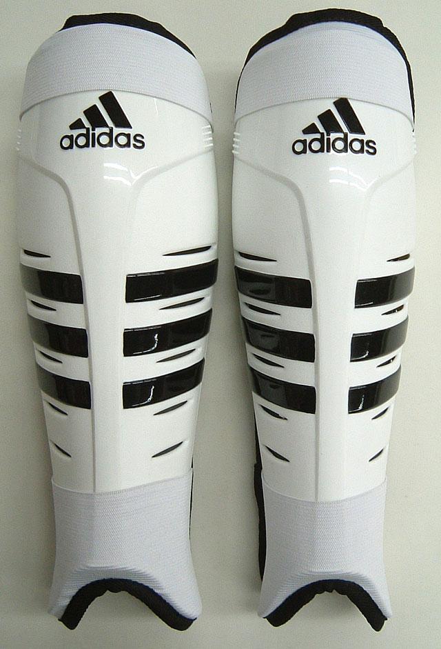 【アディダス】ホッケーセーフガード(adidas hockey safeguard)【フィールドホッケーすねあて】【ビッグバン】