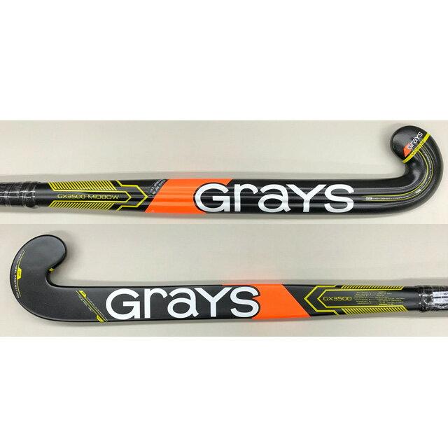 グレイス GX3500 MB マイクロ(GRAYS GX3500 MB MICRO) 19-014 ビッグバン