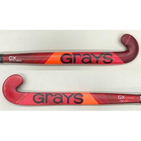 グレイス GX2000 DB マイクロ レッド(GRAYS GX2000 UB MICRO RED) 20-019 ビッグバン