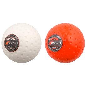 グレイス セレクトホッケーボール 1ダース(GRAYS SELECT HOCKEY BALL) ビッグバン