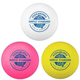 コッカブラ ディンプルボール STD 1ダース(KOOKABURRA DIMPLE BALL STD) ビッグバン