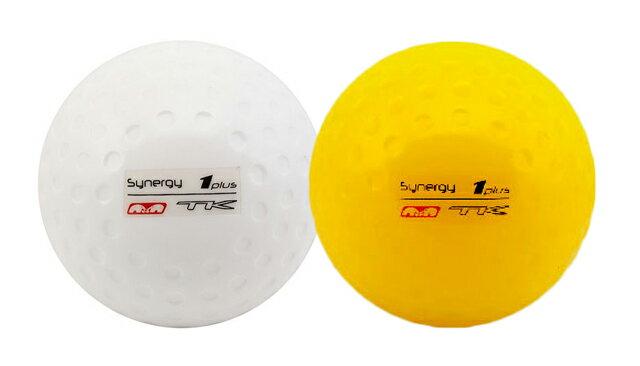 【TK】1プラス ホッケーボール(TK 1 PLUS HOCKEY BALL)【単品】【フィールドホッケーボール】