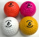 【グリフォン】ディンプルボール【j2304】【フィールドホッケーボール】【ジャンボ】