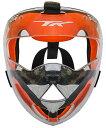 TK トータル3プレーヤーマスク(フルフェイス) 18-262 ビッグバン