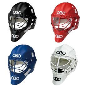 O.B.O. ヘルメットワイヤーマスク フィールドホッケーヘルメット ビッグバン