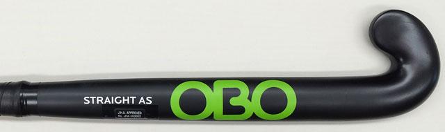 【O.B.O.】ストレート AS ゴーリー(O.B.O. STRAIGHT AS GOALE)【フィールドホッケースティック】【ビッグバン】【送料無料】