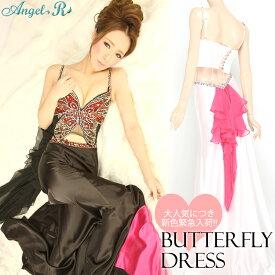 221ea05d671c2 キャバ嬢 ロングドレス Angel R|エンジェルアール 大人気ドレスに新色