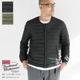 Traditional Weatherwear(トラディショナル・ウェザーウェア) MEN'S ARKLEY DOWN PACKABLE(APDCO0119OC)