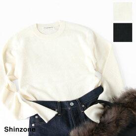 SHINZONE(シンゾーン) サーマルニット(19AMSNI68)