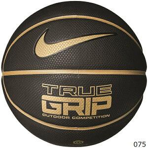 NIKE ナイキ バスケットボール 7号球 トゥルーグリップ OT 8P BS3016-075