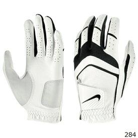 NIKE ナイキ ゴルフグローブ ゴルフ手袋 レディース デュラフィール VIII 左手用 GF2001-284
