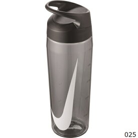 NIKE ナイキ ウォーターボトル TR ハイパーチャージ ストローボトル 24oz HY3002-025