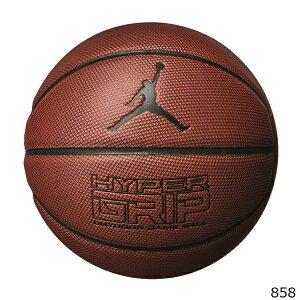 NIKE ナイキ JORDAN ジョーダン バスケットボール7号球 ハイパーグリップ 4P JD4001-858