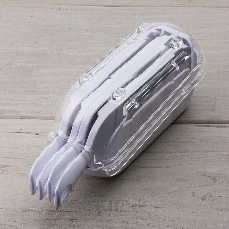 貝印 【SELECT100】 調理器セット DH-3027