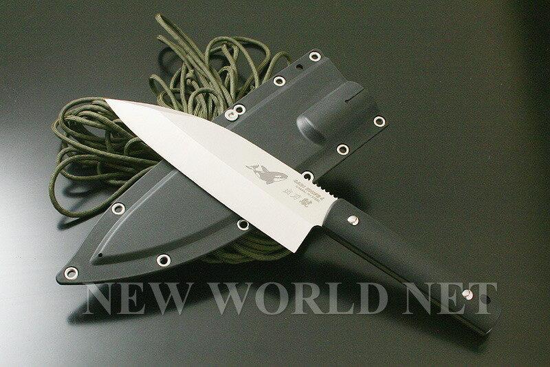 Gサカイ 【G・SAKAI】 サビナイフ 4/SABIKNIFE 4