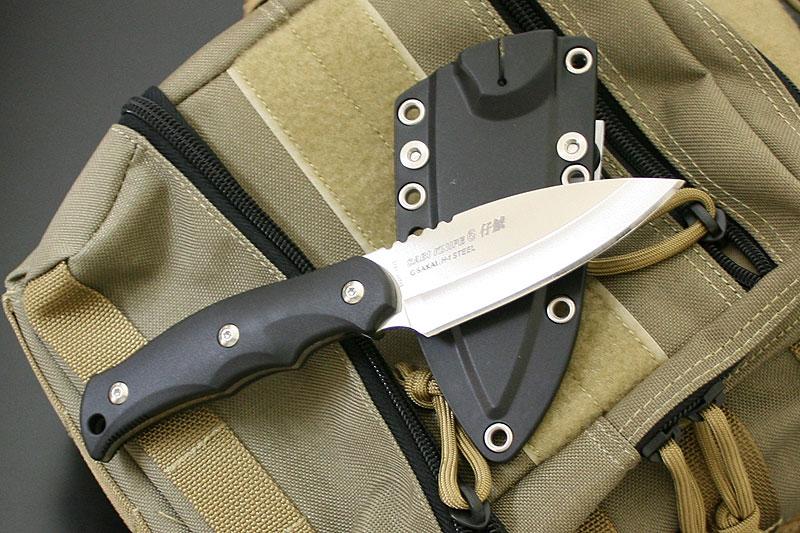 Gサカイ 【G・SAKAI】 ニューサビナイフ6 NEW SABIKNIFE 6 右利き用 仔鯱