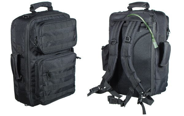 【Leapers】 リーパーズ 3-Day Rapid Deployment Pack/3DAYラピッドデプロイメントパック